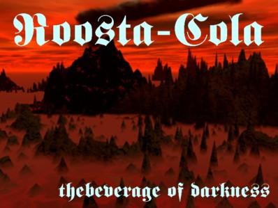 Roosta-Cola
