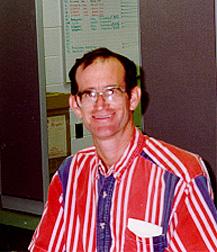 Dave Vendel
