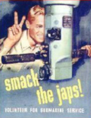 Smack the Japs!