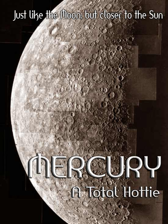 Mercury Ad