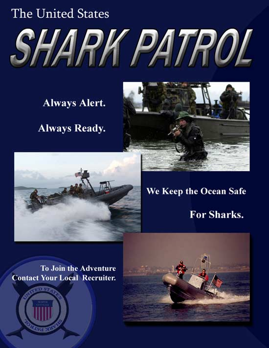 United States Shark Patrol