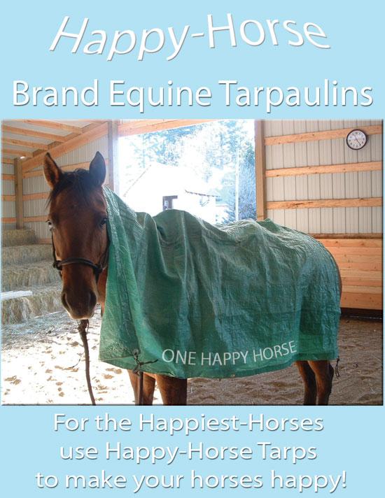 Happy Horse Brand