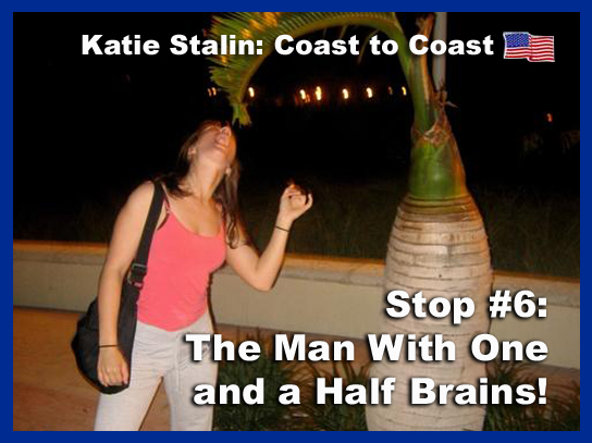 Katie Stalin
